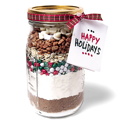 Delicious Christmas Cookies Gift