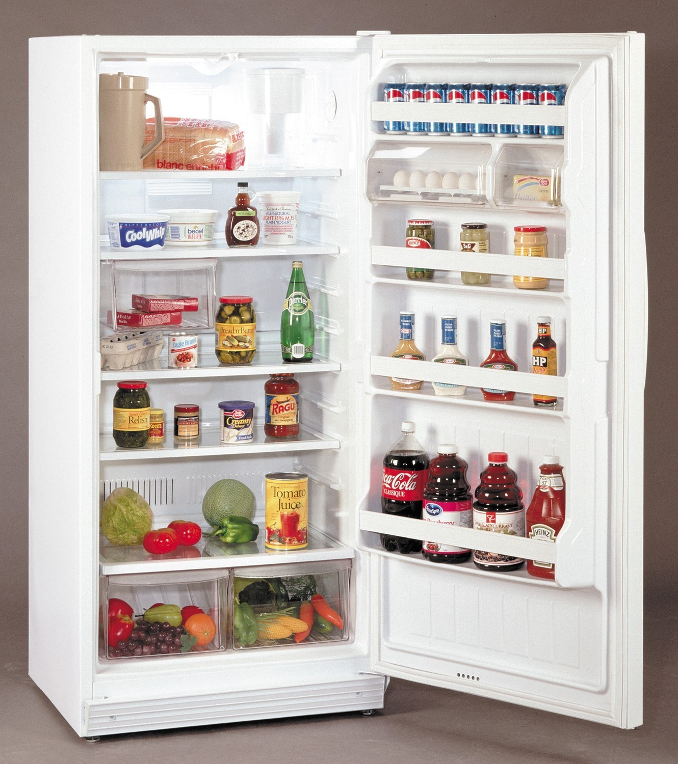 Tips For Cleaning Out Your Refrigerator Thifty Sue