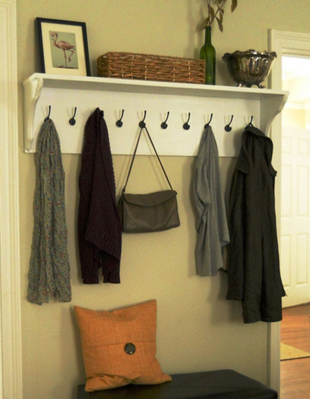 diy shelving ideas easy to make easy on the budget thifty sue