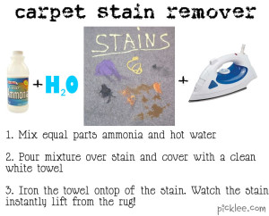 5 Great Diy Cleaning Solutions Part Two Thifty Sue