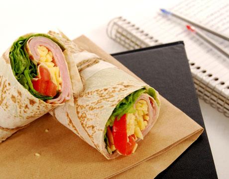 School Lunch Wrap Lg
