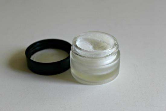 homemade anti wrinkle eye cream